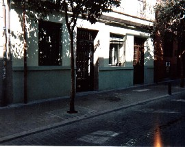 Alquilo habitacion Madrid Chamartin