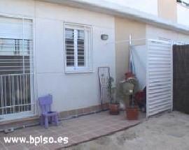 Dormitorio en una vivienda en Arroyomolinos Madrid