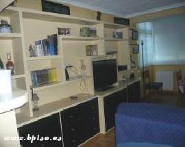 Piso con tres dormitorios Madrid Carabanchel