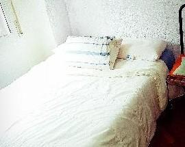 Alquilo habitacion 24 mayo en Madrid