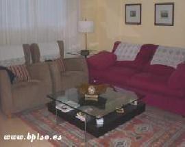 Habitacion con bano privado en Alicante