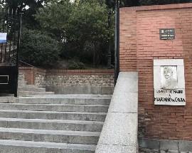 Hbitacion en zona Retiro Madrid