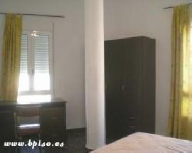 Es un piso ideal para 3 estudiantes en Valencia