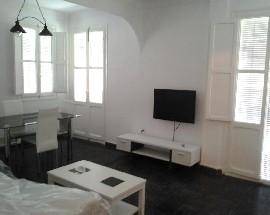 Piso amueblado 2 habitaciones en Valencia