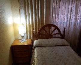 Se alquila dos habitaciones San Martin de la Vega