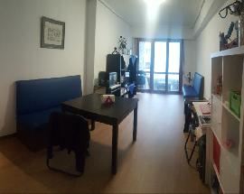 Se alquila habitacion amplia y confortable San Sebastian