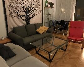 Buscamos companero de piso para compartir piso Madrid