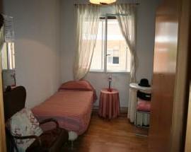Tres habitaciones grandes en Madrid
