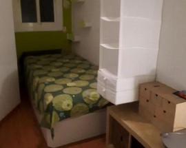 Alquilo habitacion individual BCN
