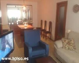 3 habitaciones individuales en Alicante
