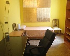 Habitacion en piso compartido en Salamanca Madrid