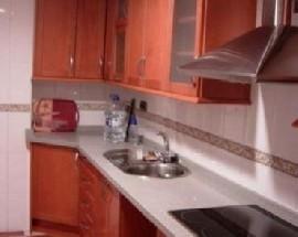 Habitacion exterior privada en excelente piso Motril