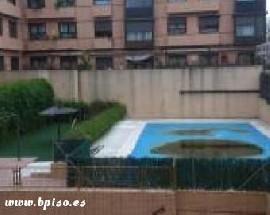 Habitacion piscina comunitaria Madrid Fuencarral