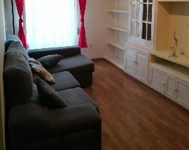 Apartamento de un dormitorio Ciudad Real