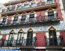 Se alquila habitacion grande con ventana en Madrid
