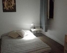 Habitacion amplia y comoda Barcelona Port Vell