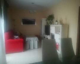 Alquilo coqueta habitacion en Sevilla