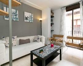 Apartamento en la calle Salvador Granada