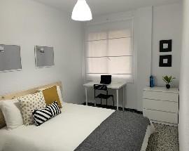Habitacion en piso compartido Alicante Barrio Los Angeles