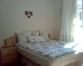 Habitaciones libres camas dobles a personas responsables
