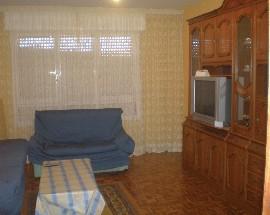 En Soria se alquila piso para mes de julio solo