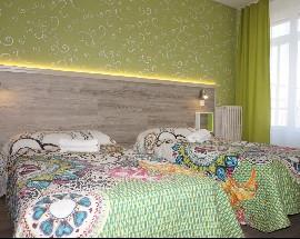 Se alquilan habitaciones por cortas o largas estancias
