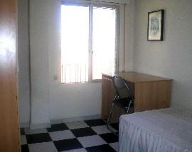 Alquilo habitacion en el centro de Malaga