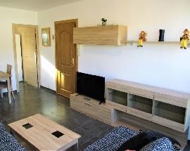 Habitaciones en alquiler en vivienda exterior nueva