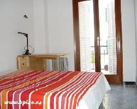 Habitacion derecho a zonas comunes en Palma