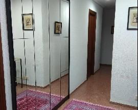 Se alquila piso zona centrica Castellon de la Plana