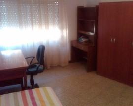 Valladolid 2 habitacion centro junto Antigua y Clinico