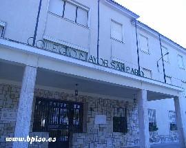 Colegio Mayor San Pablo un lugar para estudiar y convivir