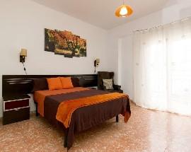 Habitaciones espaciosas y luminosas gastos incluidos