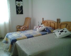 Alquilo habitaciones en Alicante