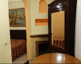 Se alquila habitacion grande en un chalet Tarragona centro