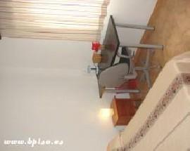 Alquilo dos habitaciones en Sevilla