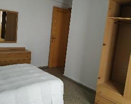Habitacion en piso compartido en la calle Juan Magall Benzo
