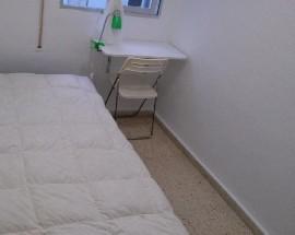 Habitacion amplia luminosa y agradable Hospital Cadiz