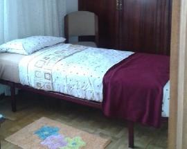 Luminosa y comoda habitacion en Madrid