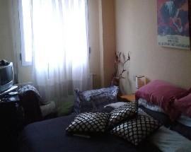 Alquilo habitacion doble muy luminosa en Bilbao