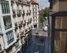 Se alquila habitacion en Madrid