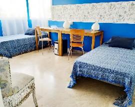Habitaciones para compartir en Alicante