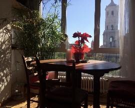 Amplia habitacion en Valladolid
