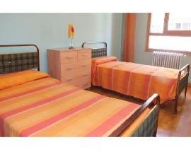 Habitacion de uso individual en Soria