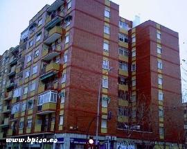 Alquilo piso en Avenida Federico Anaya Salamanca