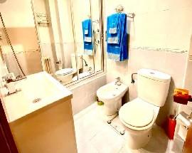 Alquilo habitacion individual con bano privado