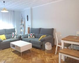 Alquiler de habitacion en piso centrico en Cartagena