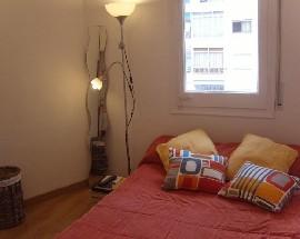 Double bedroom to rent in Barcelona