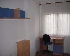 Habitaciones amuebladas Zaragoza