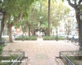 Se alquila estudio en Centro Historico de Sevilla